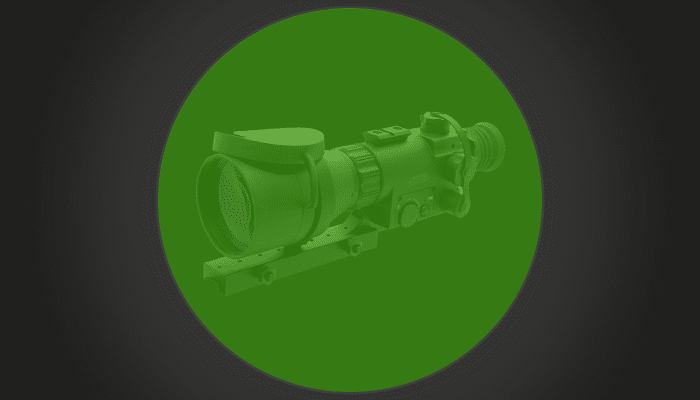choosing night vision scope