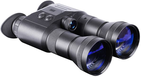 Night Vision Binoculars – How Do They Work?