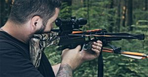 Pros and Cons of Hunting by Rifle and Crossbow