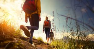 7 Things to Prepare Before You Hike in the Mountains