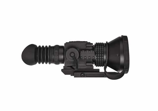 best night vision scope for ar 10