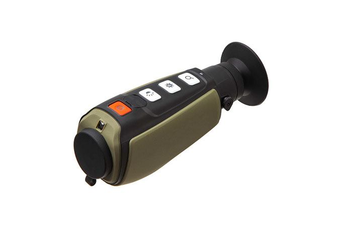 best thermal monocular for law enforcement