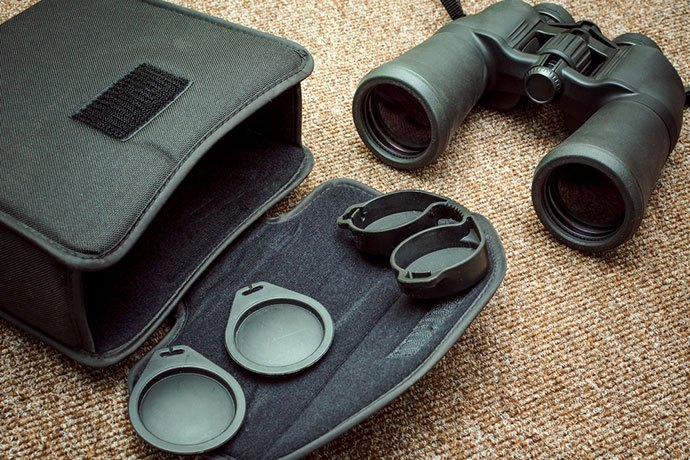best rangefinder binoculars reviews
