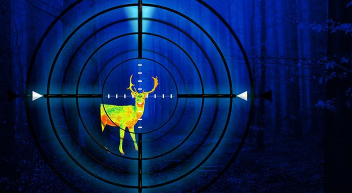 clip on thermal scope reviews