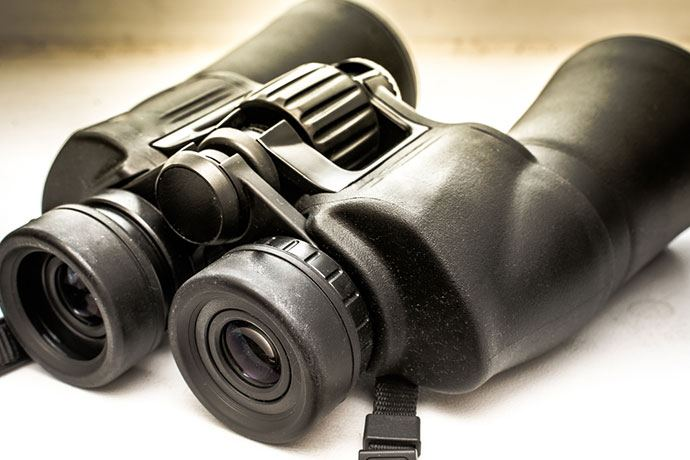 best rangefinder binoculars for the money